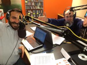puntata radiofonica